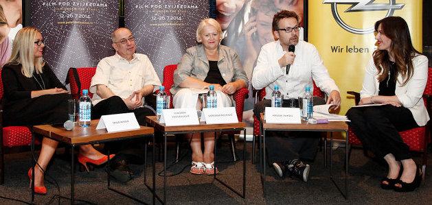 61. Pulski filmski festival-predstavljanje programa
