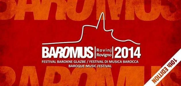 BaROMus 2014