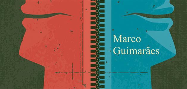 Marco Guimaraes-Moj pseudonim i ja