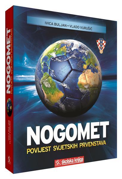 Nogomet-povijest svjetskih prvenstava