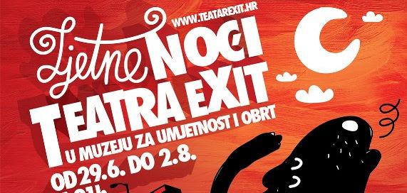 Teatar Exit-Ljetne noći