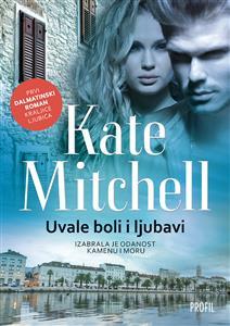 Kate Mitchell-Uvale boli i ljubavi 2