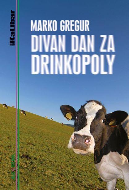 Marko Gregur - Divan dan za Drinkopoly 2