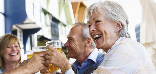 Pivo-prevencija bolesti