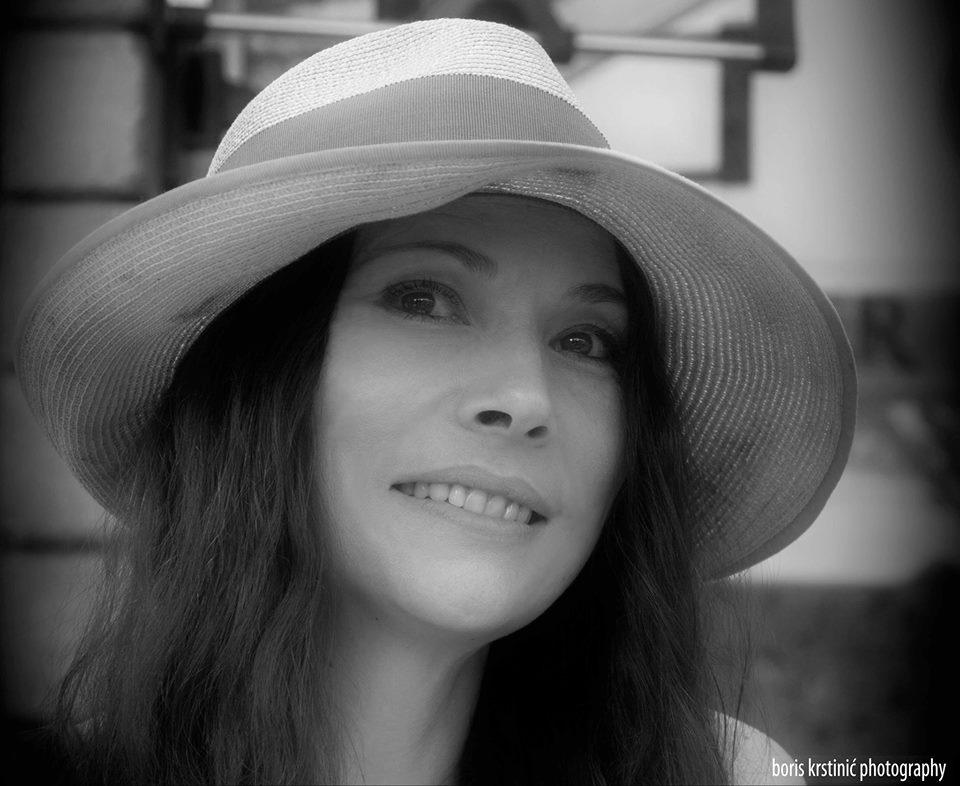 Vesna Tominac Matačić (foto Boris Krstinić)