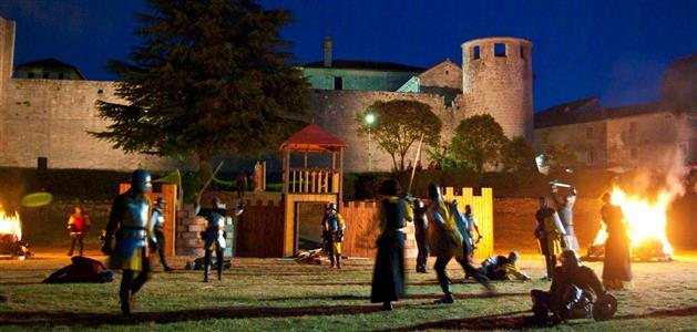 1-Srednjovjekovni festival Svetvinčenat