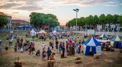 2-Srednjovjekovni festival Svetvinčenat