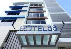 Hotel-88-Beograd