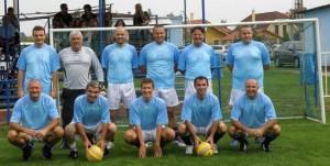Nogometna ekipa