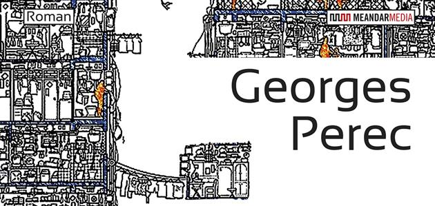 Georges Perec-Život način uporabe