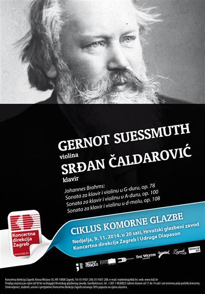 Brahms-koncert