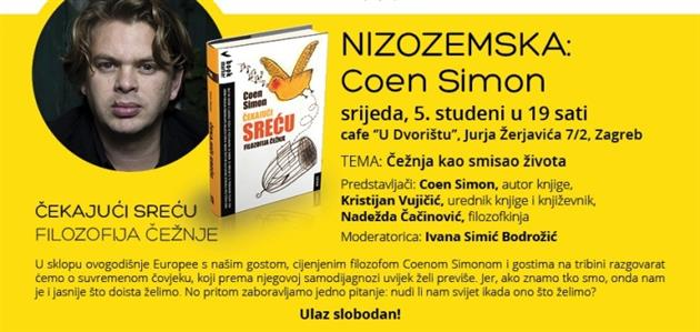 Coen Simon