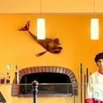 Dejan Plišo-pizzaiolo