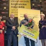 Ivica Prtenjača-VBZ nagrada