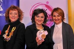 2-Sanja Muzaferija, Marija Vukelić i Vesna Ramljak
