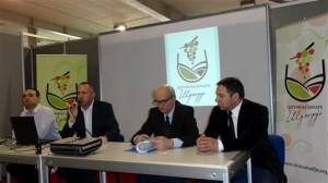 5-Dragan Reljić (Kraljevski vinogradi), Božidar Aleksandrović (vinar) , Branislav Avramović (vinar)  i Vladimir Stojić (somelier)