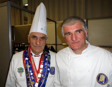 Nagrađivani srpski kuhari
