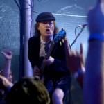 AC-DC-Rock The Blues Away