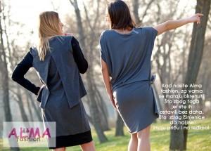 Alma-fashion