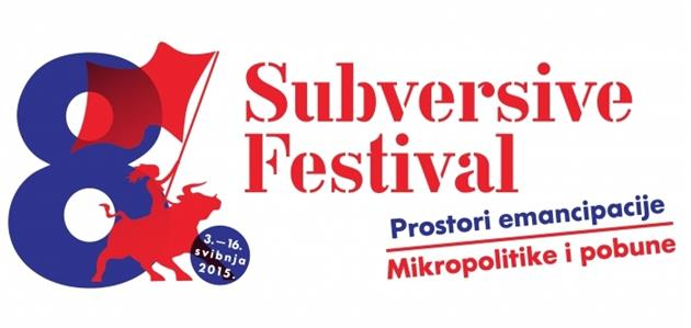 8. Subversive Festival