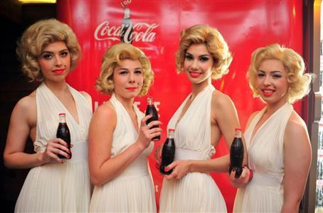 Coca-Cola - Merlinke