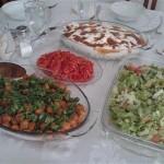 Jela u Ankari
