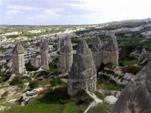 Kapadokija-crkve-dolina