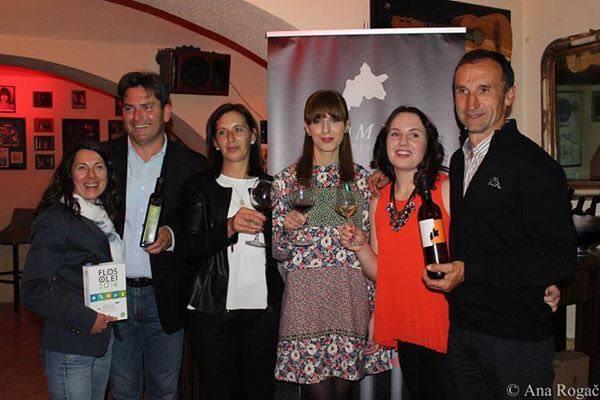 Obitelji Negri i Paliska (foto Ana Rogač)