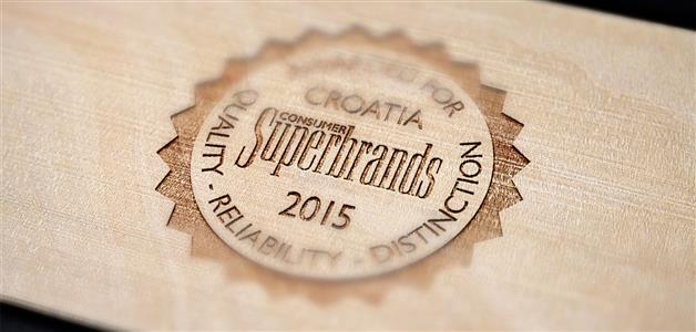 Superbrands Hrvatska