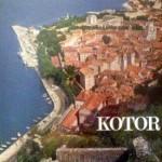 kotor-monografija