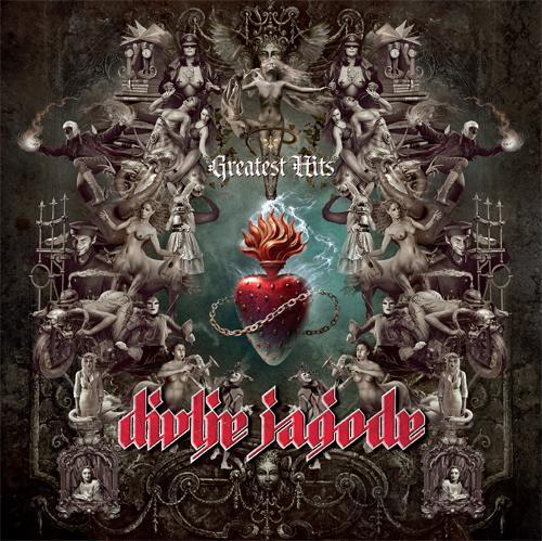Divlje Jagode-Greatest Hits