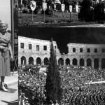 Pula film festival-povijest