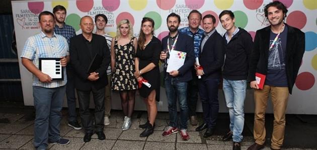 21. Sarajevo Film Festiva-nagrade
