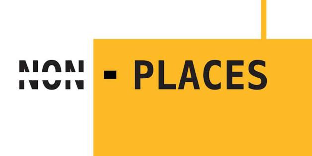 Izložba Non-places