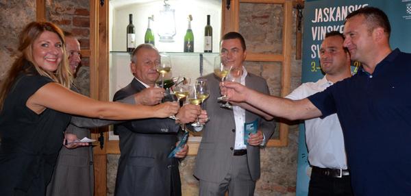 24. Jaskanske vinske svečanosti