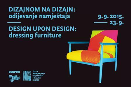 Dizajnom na dizajn
