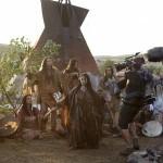 Winnetou-snimanje