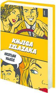 Kristijan Vujičić-Knjiga izlazaka
