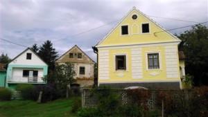 Stare kuće-Črečan
