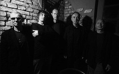 punk rock orgija