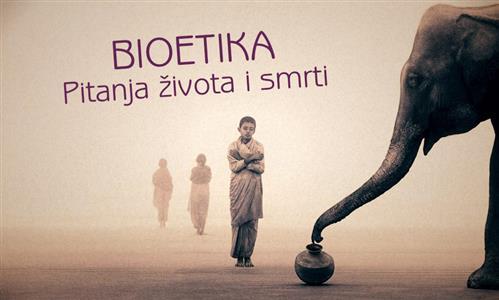 Bioetika-Pitanja života i smrti