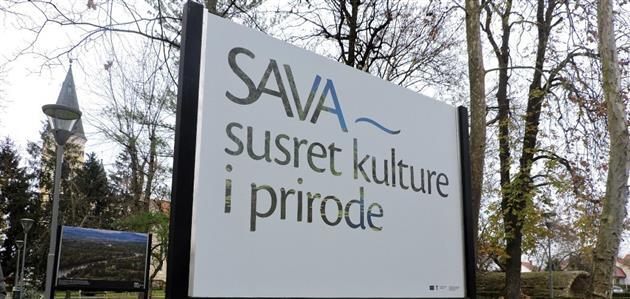 Sava - susret kulture i prirode