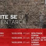 ZagrebDox-Zaljubite se u dokumentarce