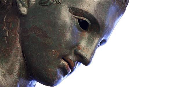 Apoksiomen-muzej Mali Lošinj
