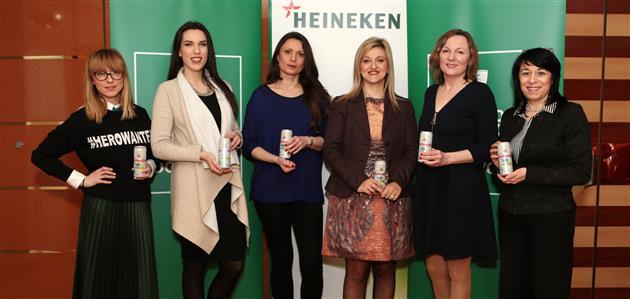 Heineken-odgovorna konzumacija alkohola
