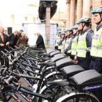Biciklisti-policija