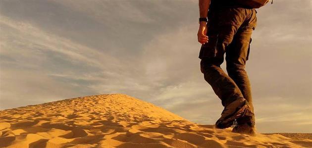 Damir Vujnovac-Glas iz Sahare