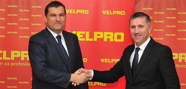 Velpro-Dražen Kocijan i Šime Klarić-mali hotelijeri