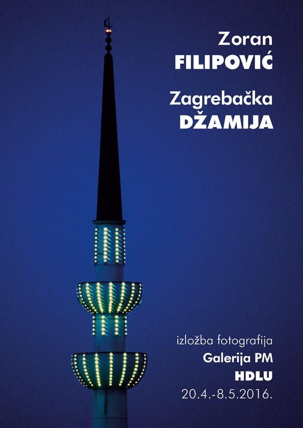 Zoran Filipović-Zagrebačka džamija-HDLU