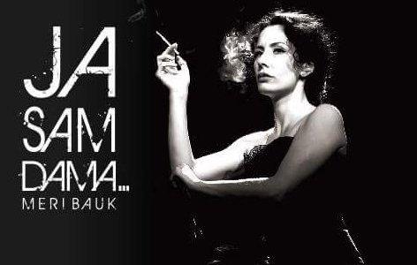 Ja sam dama-Meri Bauk